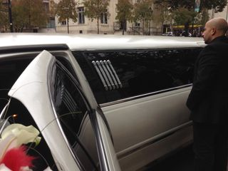 Kris Drive Limousine 1