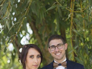 Mariem de Saint K Photographe de mariage 1