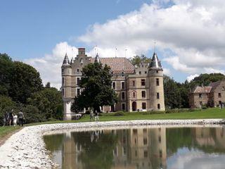 Château de Pupetières 2