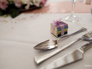 Chocolat de Mariage 4
