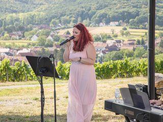 Cynthia Colombo - Chanteuse 5