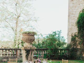 Château de Goudourville 1