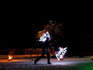 Firelight - Spectacle de feu et de led 4