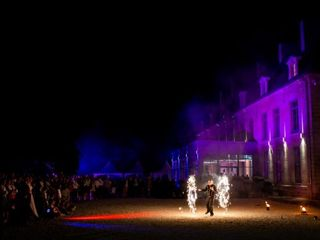 Firelight - Spectacle de feu et de led 5