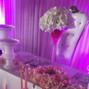 Le mariage de Laura Garovo et Dubai Event 9