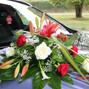 Le mariage de Laura et Julien et Floralité 8