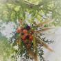 Le mariage de Alicia V. et Hanaya Fleurs 12