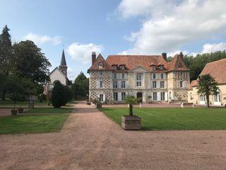 Château d'Hermival 1