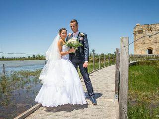 Le Boudoir du Mariage 2