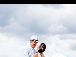 Rohman Wedding Story 4