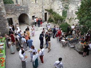 Château de Roussillon 1