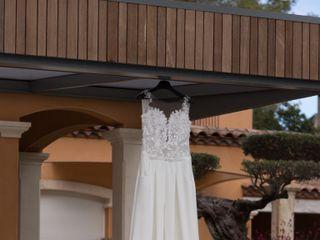 L'Atelier Essbée Créations - Créatrice de robe de mariée 1