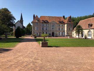 Château d'Hermival 4