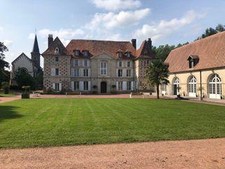 Château d'Hermival 5