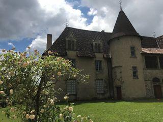 Château de Losmonerie 4