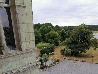 Château du Deffay 3