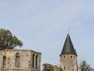Château du Vivier 1