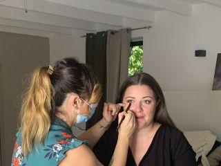 Aurore Enjolras Makeup 3