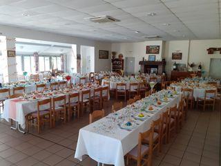 Achafla Baita - Hôtel Restaurant 5
