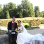 Le mariage de Clothilde Colombier et Abbaye de Fontdouce 8