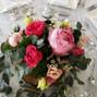 Le mariage de Aude B et L'Atelier Végétal 46