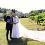 Le mariage de Clothilde Colombier et Abbaye de Fontdouce 9