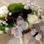 Le mariage de Celine Chmielewski et L'Atelier Végétal 44