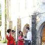 Le mariage de Clothilde Colombier et Abbaye de Fontdouce 15