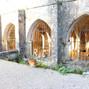 Le mariage de Clothilde Colombier et Abbaye de Fontdouce 19
