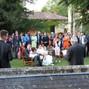 Le mariage de Clothilde Colombier et Abbaye de Fontdouce 20