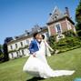 Le mariage de Nguyen Mélanie et Château de Reilly 18