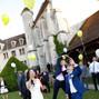 Le mariage de Nguyen Mélanie et Château de Reilly 19