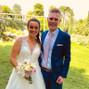 Le mariage de Levy Adeline et O'Scarlett Nogent 7