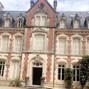 Le mariage de Pauline Sallet et Château de la Pouyade 16