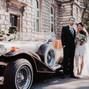 Le mariage de Bruno Mazzocchi et Anciennes de Prestige 12