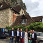 Le mariage de Liselaure Lamic et Domaine les Falaises 25