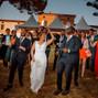 Le mariage de Saphia Aadam et Thierry Abellan 1