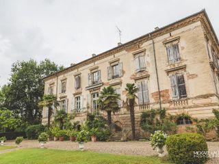Château de Conques 5