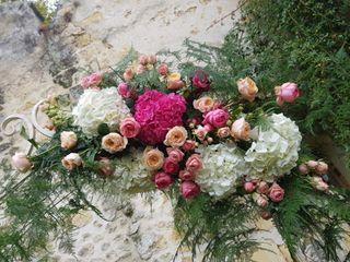 L'Instant Floral 1