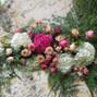 Le mariage de Florence Mornas et L'Instant Floral 4