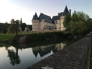 Château de Mesnières-en-Bray 7
