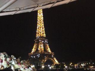 Seine Réceptions - Paris en Croisière 2
