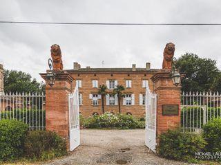 Château de Conques 4
