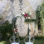 Le mariage de Florence Mornas et L'Instant Floral 5