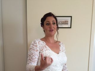 La petite mariée de Sopite 4