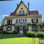 Le mariage de Mailys et Château du Prada 18