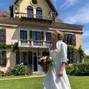 Le mariage de Mailys et Château du Prada 21