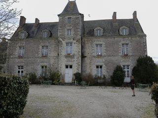 Château de La Sénaigerie 3