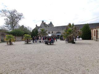 Château de La Sénaigerie 4