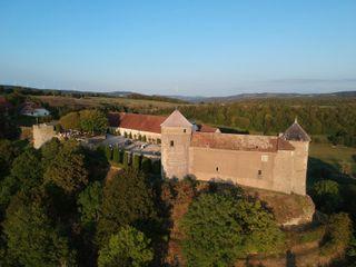 Château de Belvoir 1